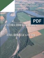 Hidráulica Básica - Hidraulica Fluvial - Clases