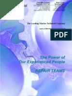 Company Profile - Romanian Repair Teams