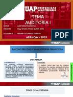 Exposicion Auditoria i