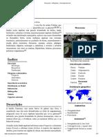Rosaceae – Wikipédia, A Enciclopédia Livre