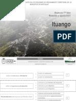 Formulación, Revisión y Ajustede Los Esquemas de Ordenamiento Territorial