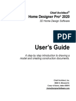 Home Designer Pro 2020 Users Guide