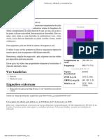 Violeta (Cor) – Wikipédia, A Enciclopédia Livre