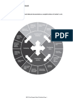 Design Folder Workbook