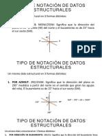 Notación y Símbolos Johana