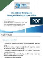 Analisis de Impacto Presupuestario_SALUD