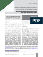 Evaluación agroecológica de los sistemas productivos agrícolas en la microcuenca Centella.pdf