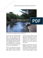 Comal River and Landa Lake [PDF Search Engine]