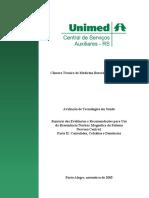 2005 Ressonância Magnética SNC - Parte 2 Convulsões, Cefaléias e Demências
