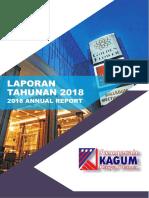 AKKU Annual Report 2018