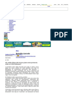 Ah, então Dilma não tocava piano nem promovia chás na VAR-Palmares? | Reinaldo Azevedo - Blog - VEJA.com