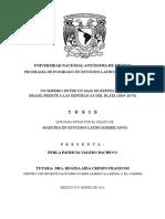 Perla Valero - Un Imperio Entre Un Mar de Repúblicas