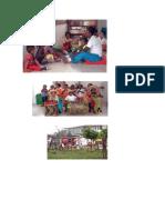 Fortalecimiento a Niños y Niñas de 0 a 5 Años de La Primera Infancia