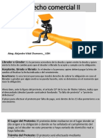 Derecho Comercial II -  2da Clase.pptx