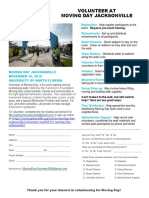MD Volunteer Flyer 2019