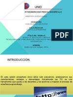 333458140 5 Tecnologias de La Informacion y Educacion Para La Sociedad de La Informacion