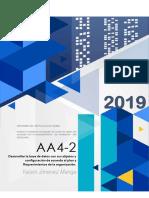 AA4_Ev2_Informe de Instalación Del SMBD