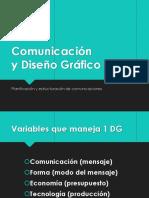 Comunicación y Diseño.pps
