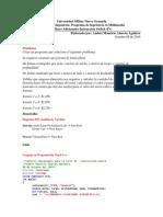 Talleres Adicionales-Instrucción Switch