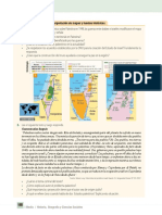 Conflicto Palestina