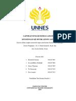 1 Laporan KKL Kunjungan Lenny Agustin (Autosaved)