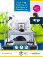 Dossier MasterMedicinaUrgenciasEmergencias 1