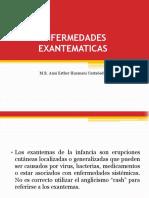 ENFERMEDADES EXANTEMATICAS.pptx