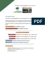 a01b464518a0c228dee676340c247fdf231726908212 DPS Bangalore East 2019 Batch 2 PSAT, SAT, ACT Entrar Notification