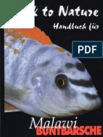Aquarium.-.Ad.Konings.-.Handbuch.für.Malawi.-.Buntbarsche.(Cichliden)