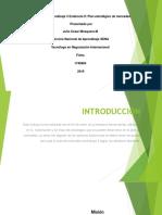 Presentación-Actividad de Aprendizaje 3 Evidencia 9- Plan Estratégico de Mercadeo
