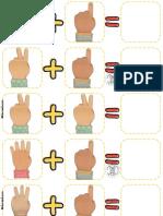 adição dos dedinhos colorido danieducar.pdf