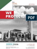 Service Portfolio_System Protection
