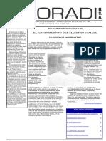 Revista Koradi USA-El Advenimiemto de VM.samael-oct 97