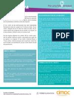Nicaragua - Violencia contra las mujeres, impacto en la salud reproductiva - Monografía