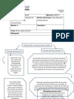 Actividad 4 Evaluacion de Proyectos y Fuentes de Financiamientos