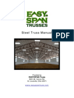 Steel Truss Manual