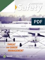 FAA Safety Newsletter