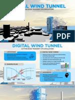 Digital Wind Tunnel Ver2
