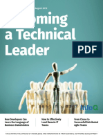 Becoming a Technical Leader EMag 1566799434701