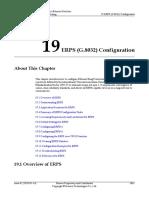 01-19 ERPS (G 8032) Configuration