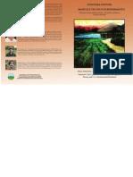 Vetiver - manuale tecnico di applicazione