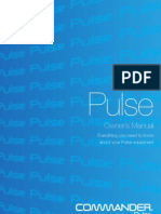 Commander Pulse Owners Manual Rev2 121006