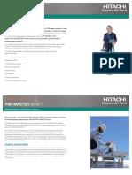 PMI MASTER SMART Determination of Ferrous Alloys
