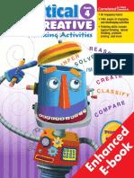 Practical creative 4