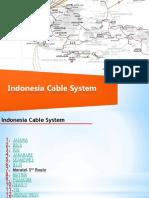 Indonesia Submarine Cable System 7 Nov