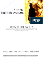 Intelligent Fire Systems