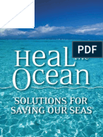 Heal the Ocean - 2003 Fujita