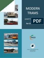 Light Rail Transit White Paper - Light-rail-transit-white-paper