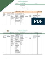 Curriculum Map Emtech