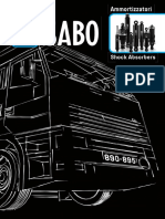 SABO Catalogo Ammortizzatori 2019 Web